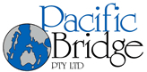 Pacific Bridge Logo